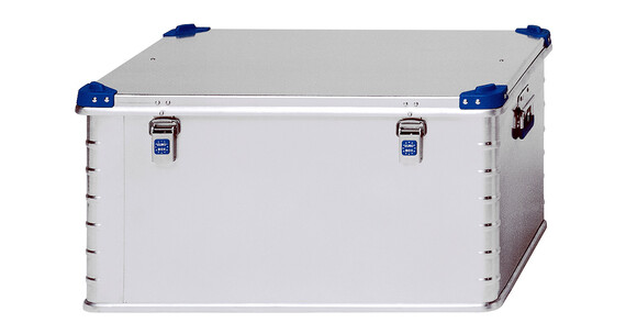 Zarges Eurobox Alu 155 Liter